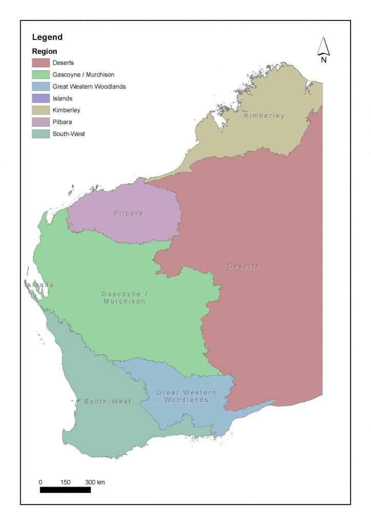 WABSI regions